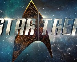 First Teaser for New Star Trek Series