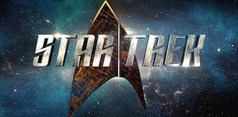 First Teaser for New Star Trek Series