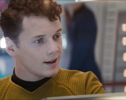 Star Trek Star Anton Yelchin Sadly Passes Aged 27