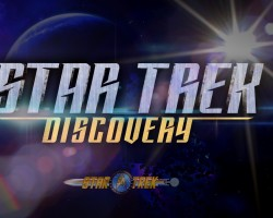 Casting News: Three Discovery Crewmembers Announced!