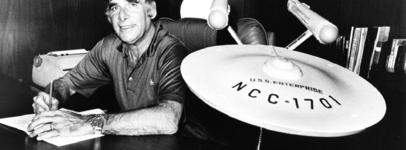 Remembering Gene Roddenberry