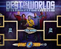 The Best of Trek!