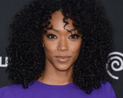Sonequa Martin Green named as First Officer Michael Burnham